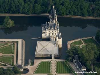 capodanno tour castelli della loira