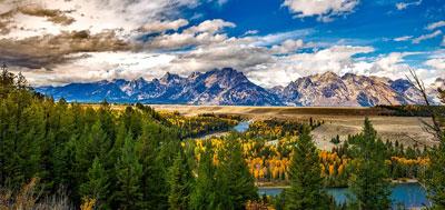 viaggio organizzato a Yellowstone