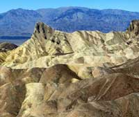 tour dei parchi americani - death valley