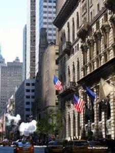 new york viaggio organizzato