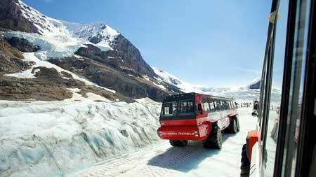 tour canada ovest - i grandi parchi