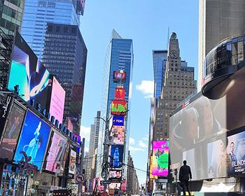 tour new York e costa Est