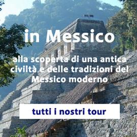 tour organizzati messico