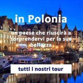 tour organizzati polonia