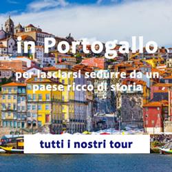 tour organizzati portogallo
