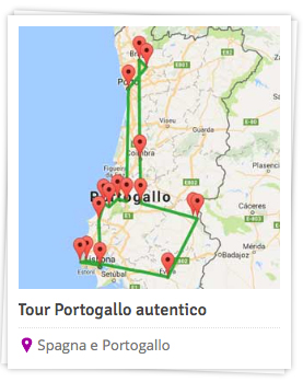 tour portogallo autentico