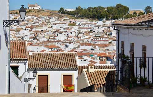Andalusia-Antequera