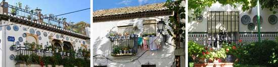 Andalusia-Capodanno