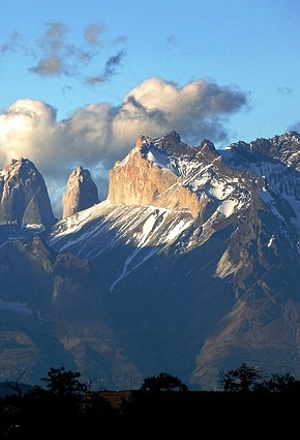 viaggio organizzato in Cile
