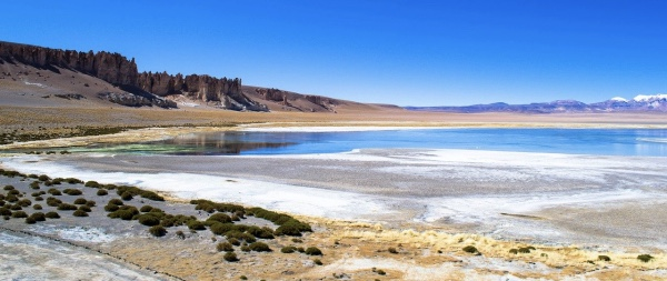 viaggio organizzato in Cile 12 giorni