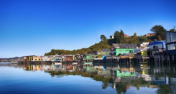 Tour del Cile 12 giorni Isole Chloe