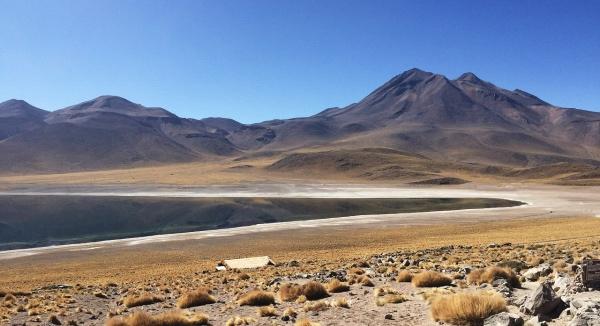 tour Cile - Atacama
