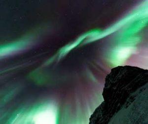 mini tour islanda e aurora boreale