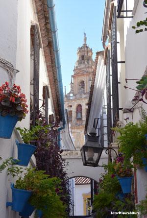 tour Andalusia - Cordova