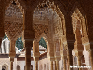 tour andalusia - granada