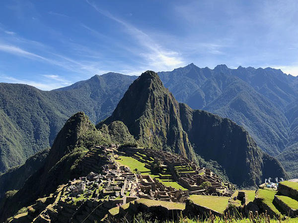 tour Perù: Machu Picchu express