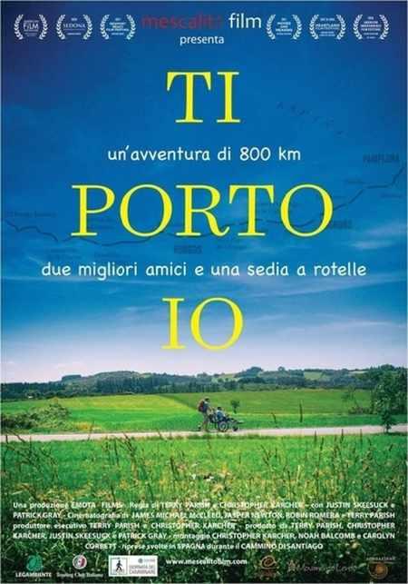 Blog-Ti porto Io-Cammino Santiago