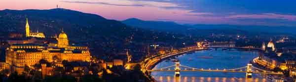 capodanno tour budapest vienna praga