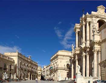 Tour Sicilia 8 giorni
