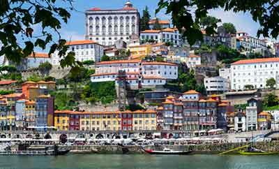 tour organizzato Portogallo