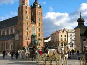 tour Varsavia Cracovia Auschwitz