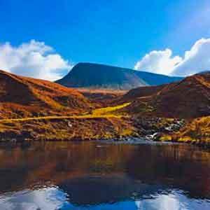 tour Galles e Cornovaglia