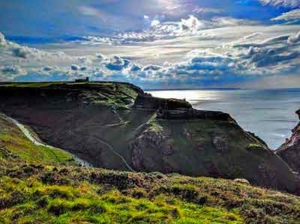 tour organizzato Galles e Cornovaglia