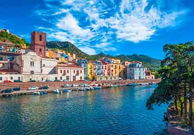 mini Tour Sardegna del nord