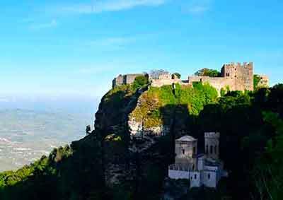 Mini Tour Sicilia