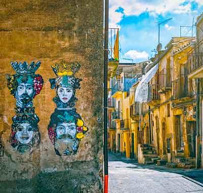 mini tour Sicilia capodanno