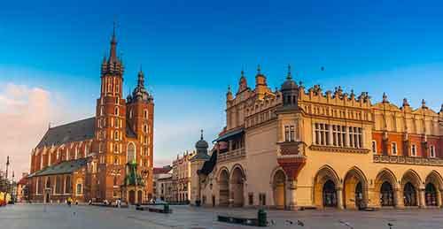 Polonia Capodanno