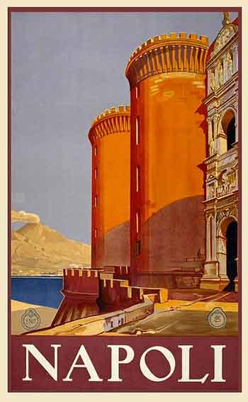 Tour della Campania