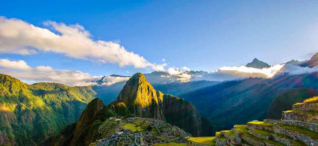 tour organizzati e viaggi di gruppo in Peru