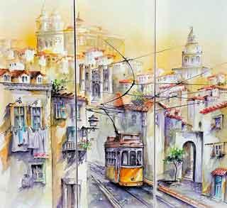 tour Lisbona e Portogallo