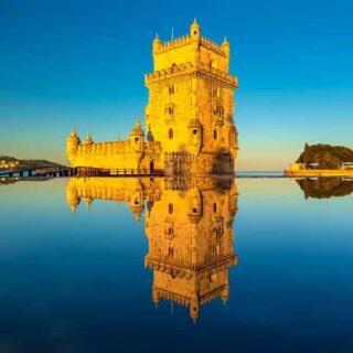 Lisbona e mini tour Portogallo