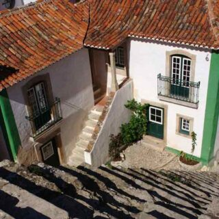 Tour Portogallo Autentico