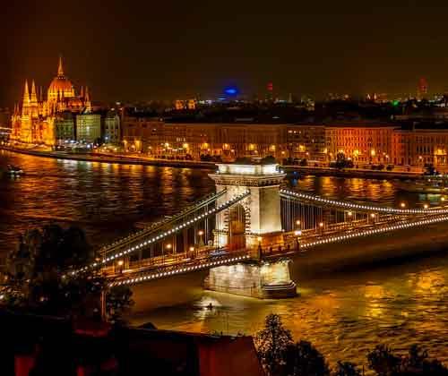 tour budapest vienna praga