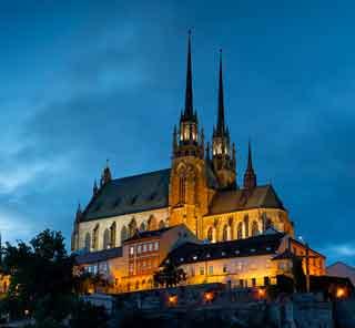Cattedrale di Brno