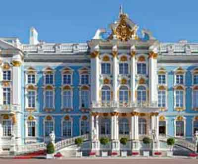 viaggio organizzato a San Pietroburgo - Ermitage