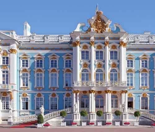 Tour San Pietroburgo in 4 giorni