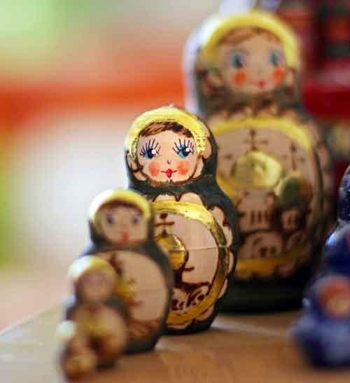 Tour San Pietroburgo Mosca e Anello d'oro