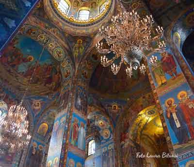 tour guidato Mosca