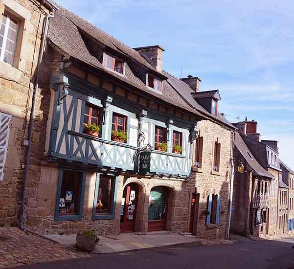 tour Normandia Bretagna e Loira