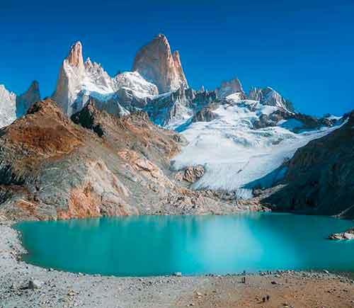 Tour del Cile 10 giorni