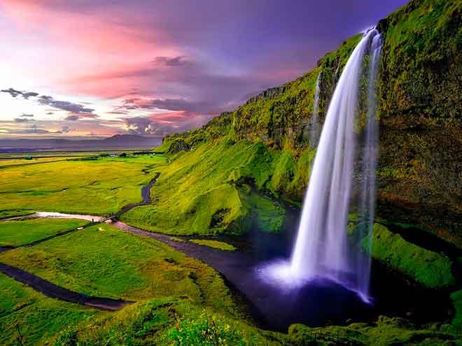 tour guidato in Islanda