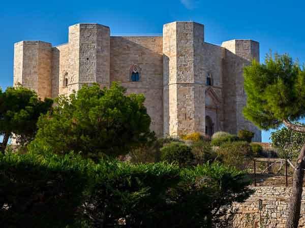 tour Gargano e Castel Del Monte