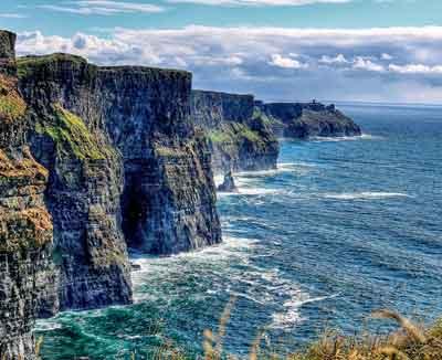 tour guidato Irlanda
