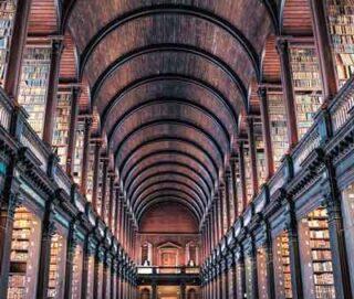 Dublino nel tour Irlanda nord e sud