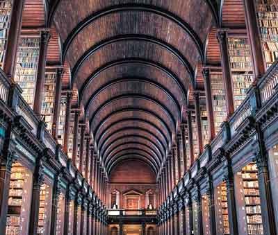 tour Irlanda classica