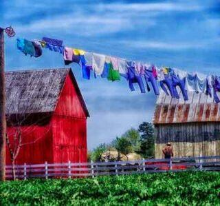 tour Boston Niagara e Amish